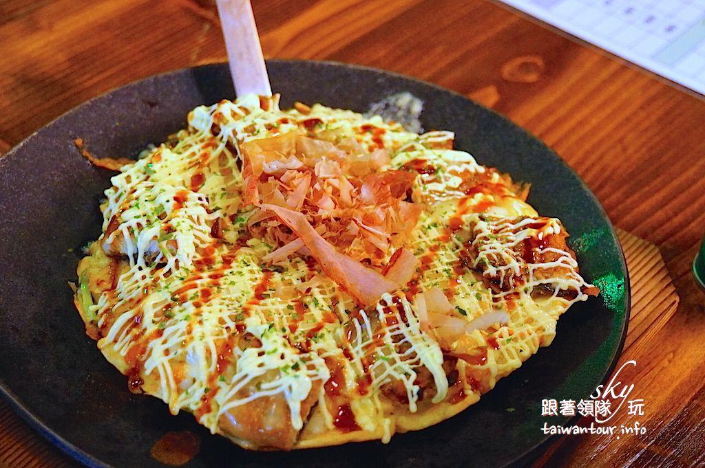 台中美食推薦【大江戶町鰻屋】現殺.串.烤活鰻料理