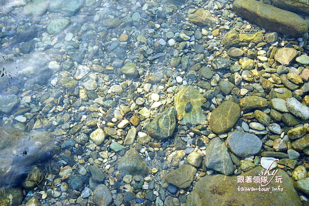 花蓮景點推薦【白鮑溪】壽豐鄉撿玉石.玩水親子景點