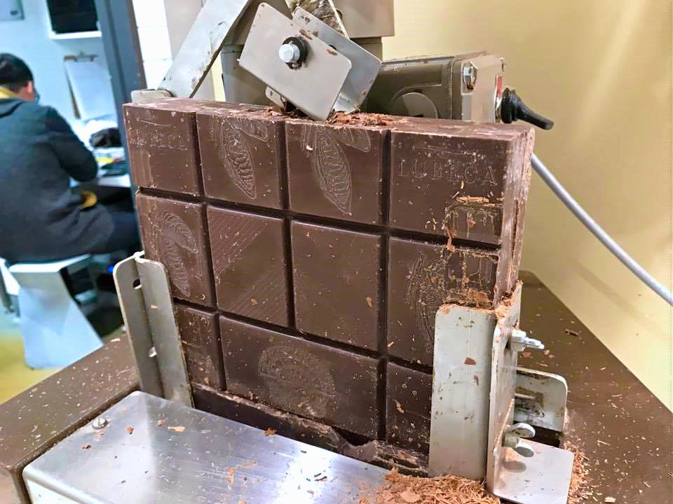 紐西蘭美食推薦-奧克蘭冒煙火山巧克力【OKO dessert kitchen】