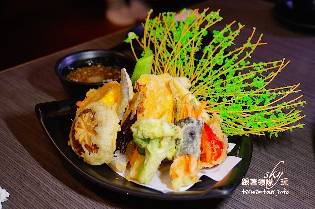 花蓮美食推薦-平價大份量【叁丸日本料理】