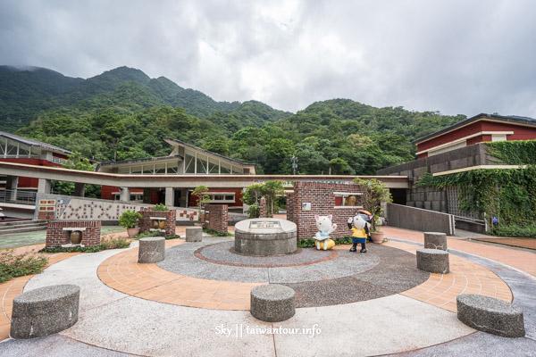 台北景點推薦-瑞芳猴子溜滑梯【猴硐國小】