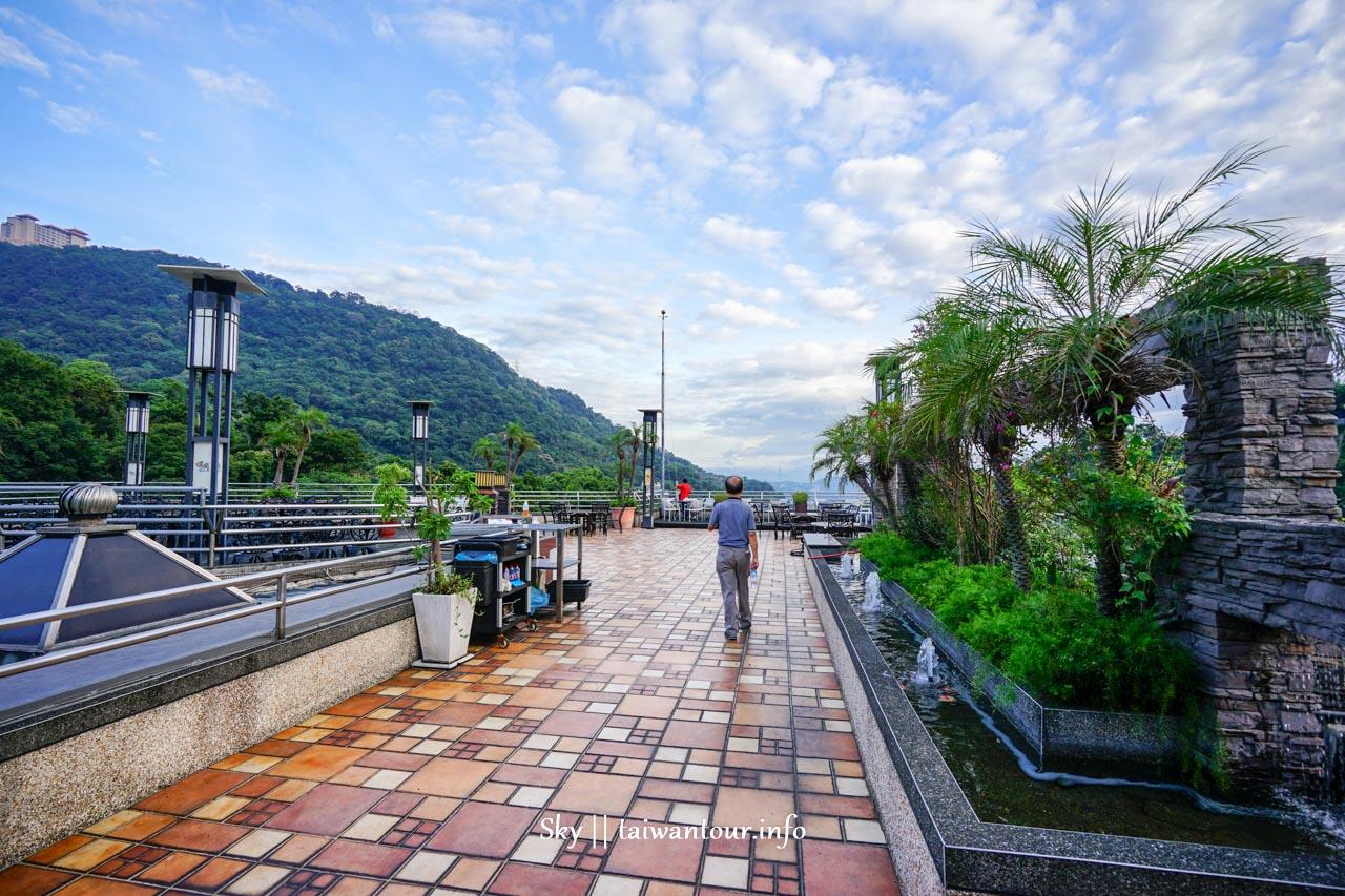 台北景點推薦-北投大眾池雨天備案【櫻崗溫泉會館】