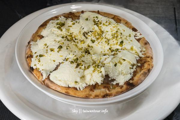 台北美食推薦-中山區二訪手工窯烤披薩【義大利米蘭Milano Pizzeria】