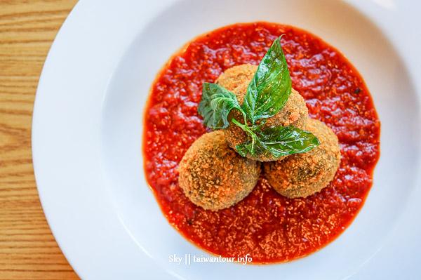 台北美食推薦【Trattoria di Primo義大利料理|大直店】內湖隱藏版窯烤