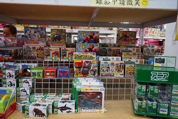 彰化景點推薦-大村兒童的玩具世界【e-go易購玩具批發工廠】