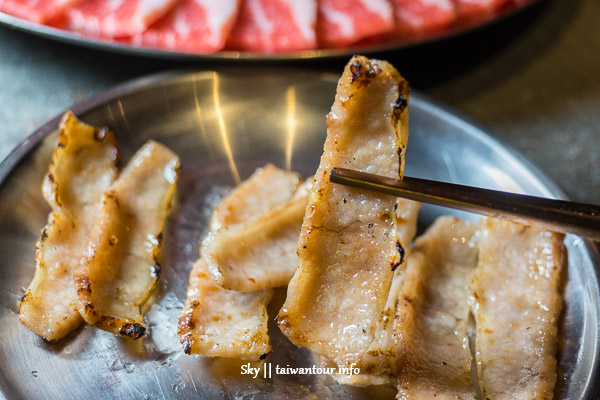 台中美食推薦【kako kako日韓燒肉|公益路燒烤旗艦店】大份量套餐(已歇業)