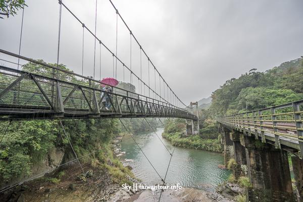 新北半日遊【十分車站.瀑布.老街】全台最大幕簾式瀑布