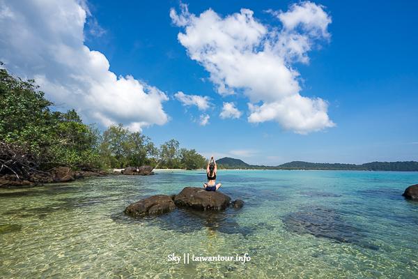 2019【柬埔寨自由行懶人包】行程.景點.美食.飯店.旅遊推薦