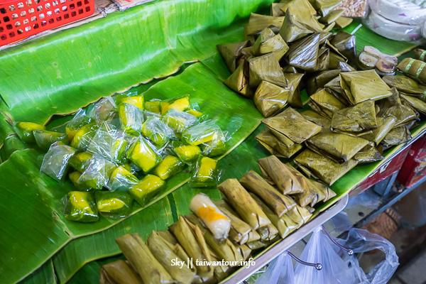 柬埔寨景點推薦【中央市場】金邊最大傳統市場