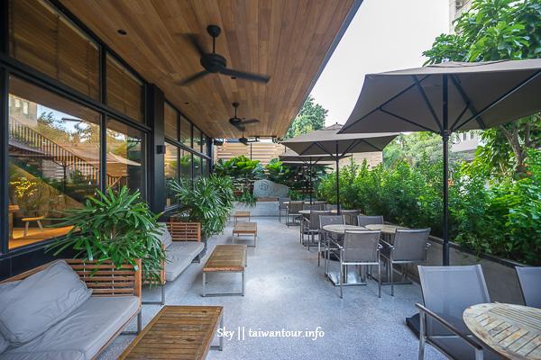 柬埔寨景點推薦-金邊最美女神彩繪【星巴克(Starbucks)典藏門市】