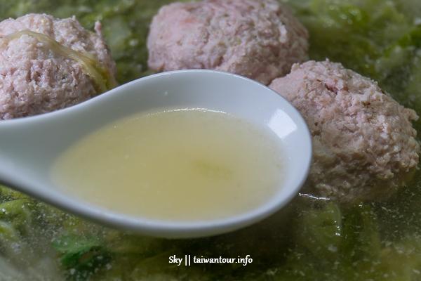 宅配美食-年菜系列【揚州楊老湯砂鍋手工清燉獅子頭】