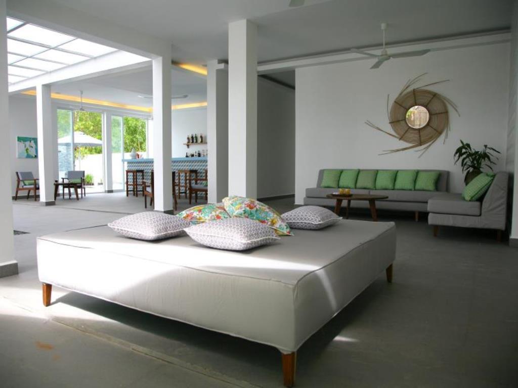 柬埔寨住宿推薦-西港Otres Beach海景第一排【Naia Resort】