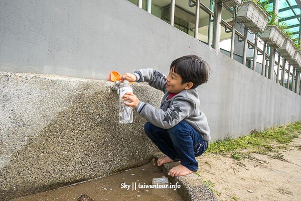 木柵親子景點【萬芳國小】文山區兒童山訓