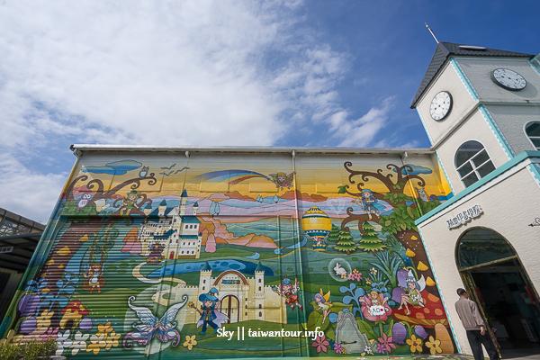 2021【宜蘭雨天備案景點一日遊懶人包】精選30處觀光工廠.博物館
