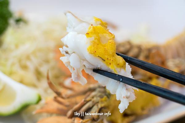 基隆美食推薦【漁品軒有限公司】八斗子特色海鮮