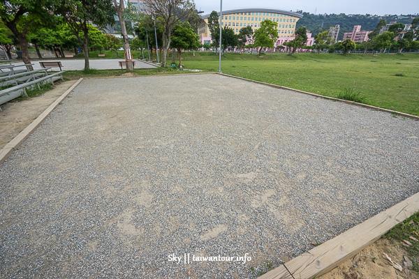 士林親子景點【天母夢想公園】台北天母兩樓高攀爬架
