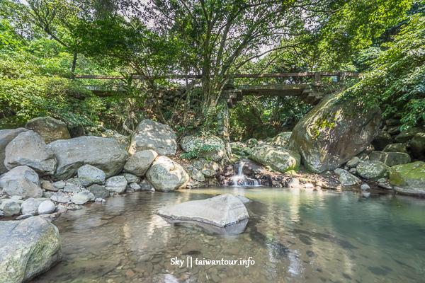 2020【夏天玩水懶人包】免費全台親子旅遊秘境.野溪戲水景點