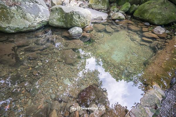 2020新北三芝私房景點【三板橋】夏天玩水半日遊推薦秘境