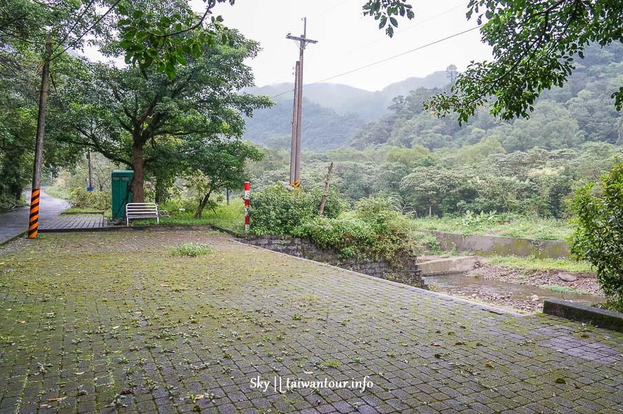 台北玩水景點【三貂親水公園】雙溪玩水秘境.親子旅遊