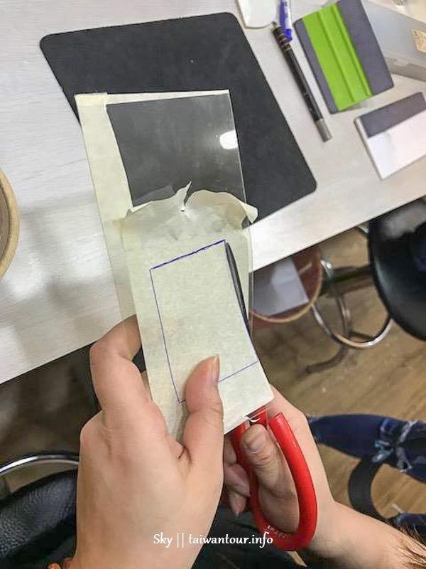 桃園保護貼推薦-抗藍光鋼化玻璃貼【膜力威數位生活館】