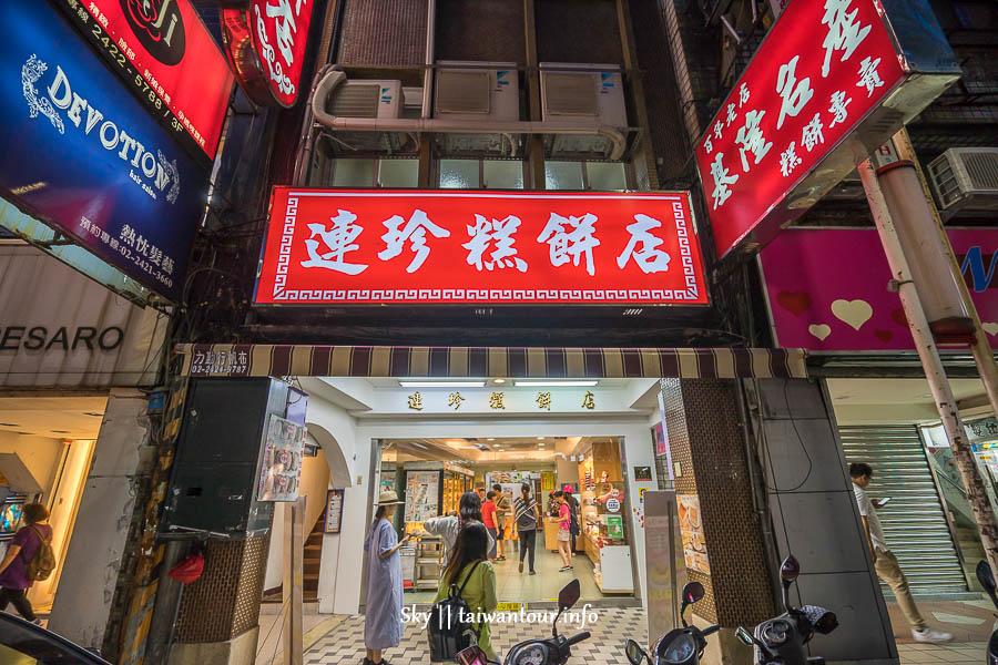 2019基隆市一日行程【台灣好行濱海奇基線】親子旅遊