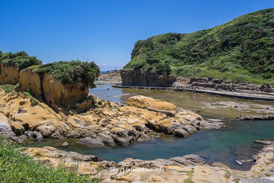 2021【和平島公園】基隆親子景點游泳.門票.交通地圖