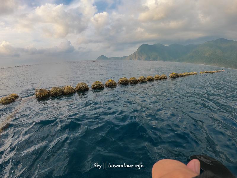 宜蘭活動推薦-東澳灣SUP立槳【Wusa戶外探險學校】