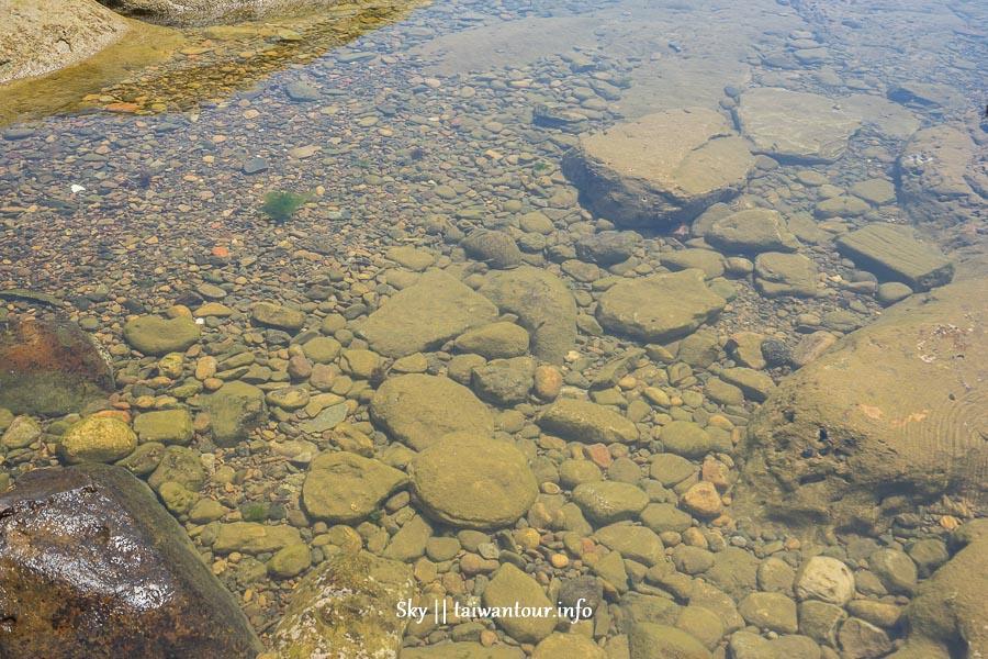 新北市玩水景點-瑞芳秘境海中一線天【蝙蝠洞公園】