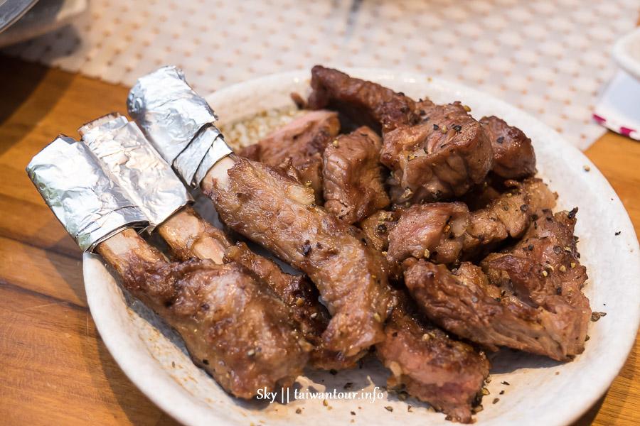 台北內湖【帝一帝王蟹吃到飽餐廳】燒肉吃到飽美食推薦