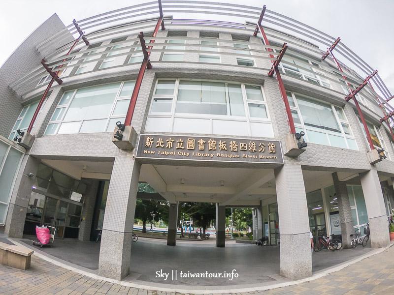 板橋親子景點【四維公園】巨獸攀爬特色遊戲場.沙坑.攀爬