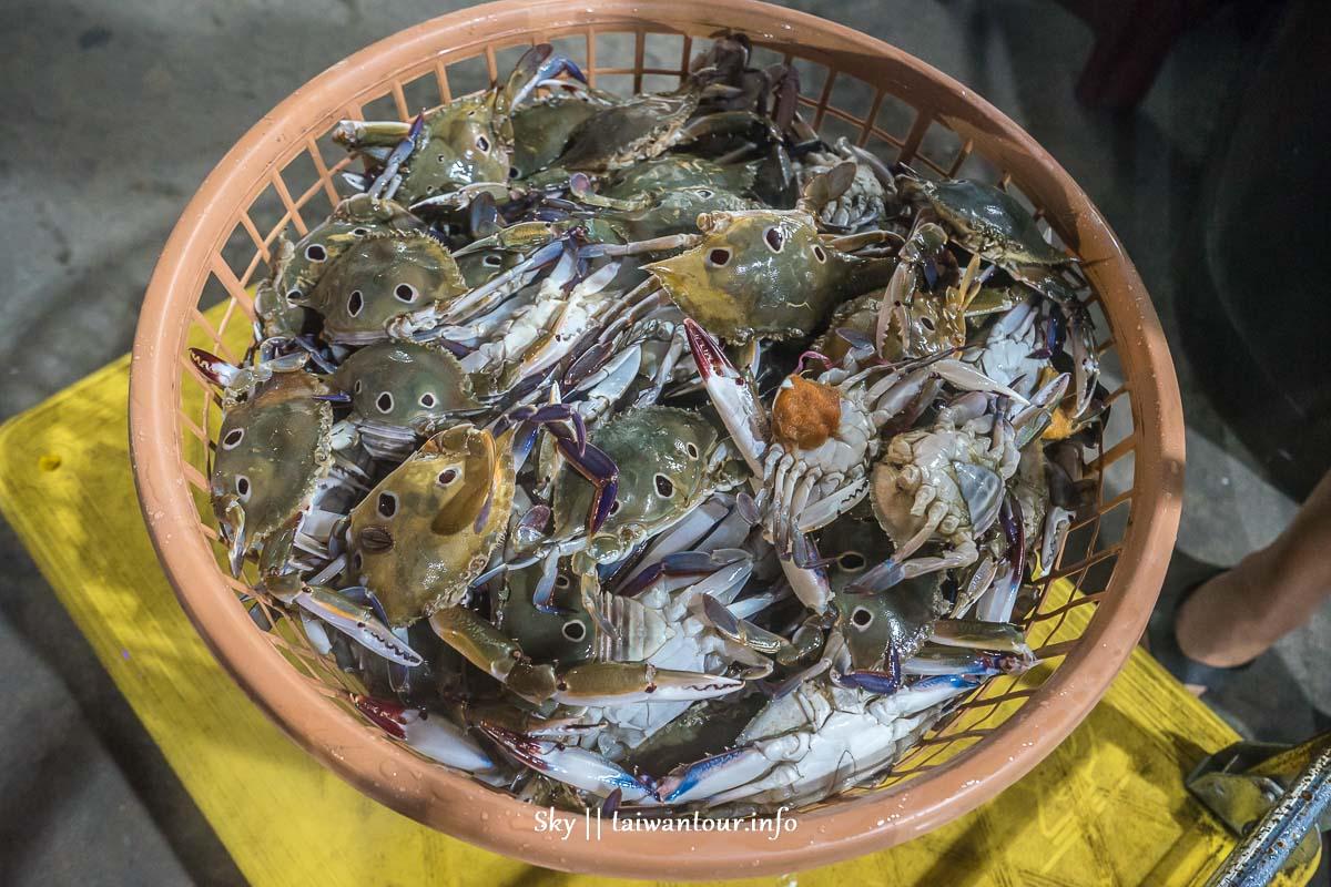 【澎湖市區一日遊】IG秘境、花火節、晚餐海鮮吃到飽、消夜美食推薦