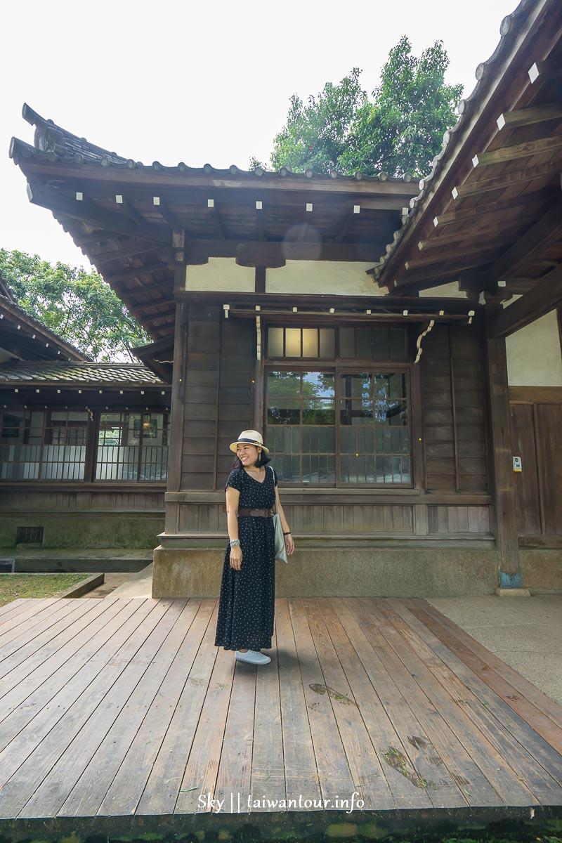 2019嘉義景點【嘉義市史蹟資料館】親子旅遊IG秘密地圖