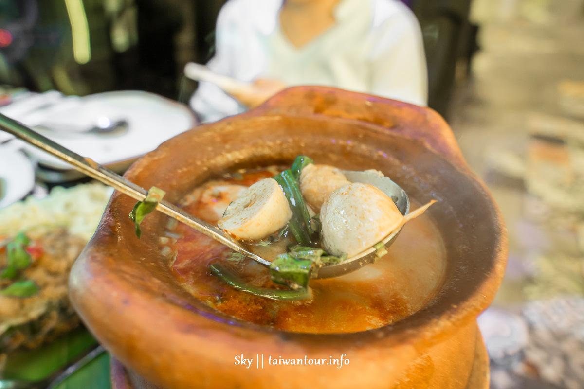 台北美食【Thai J 台北ATT店】泰式料理餐廳.情侶約會必訪