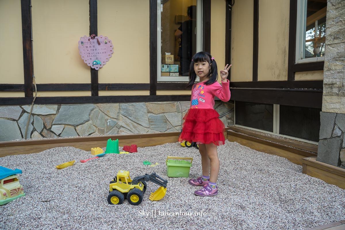 2019苗栗龍騰斷橋【青松自在】下午茶必吃美食餐廳.食尚玩家介紹
