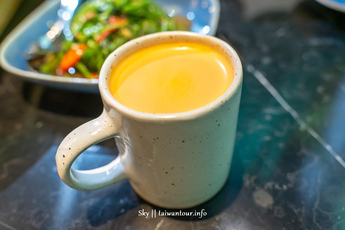 桃園泰式料理【Thai J 南平店】網美推薦美食餐廳.菜單