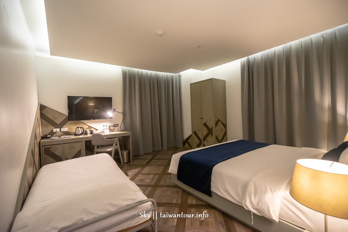 2019泰國曼谷高CP值【Klub Hotel】鄰近BTS/Ratchathewi.小資首選