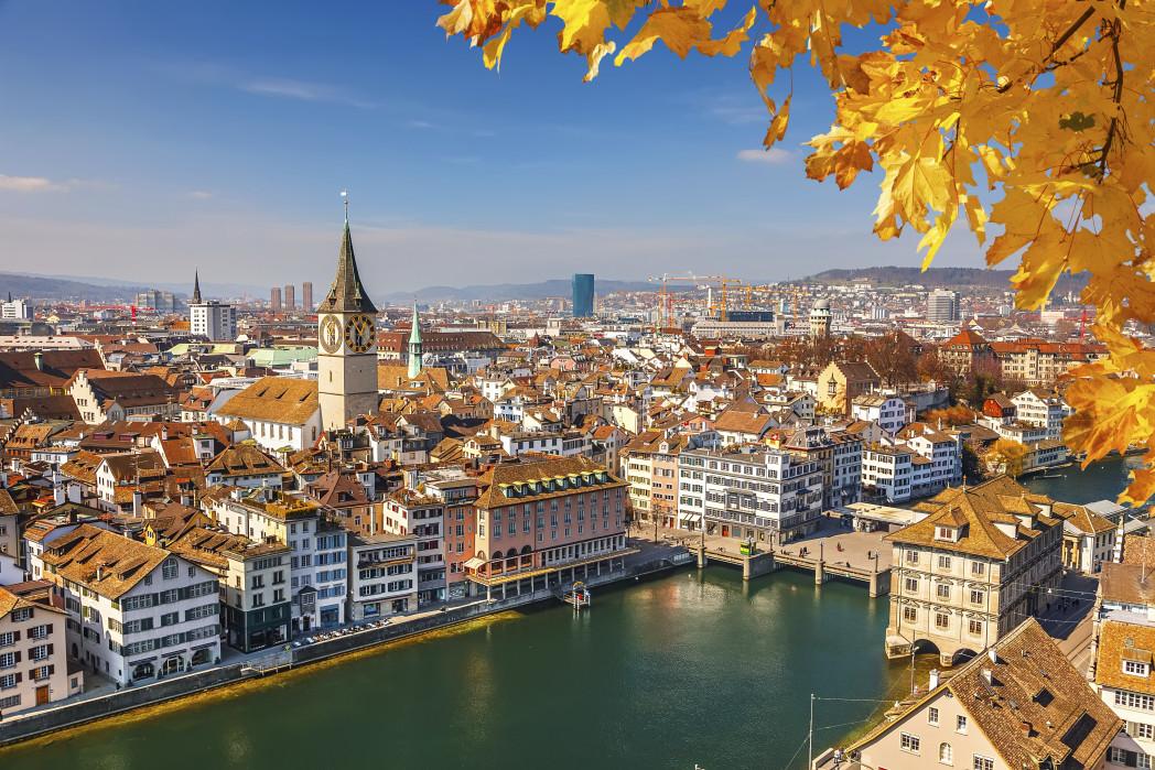 2019瑞士自由行攻略:必買清單+必逛景點+消費注意事項+推薦飯店