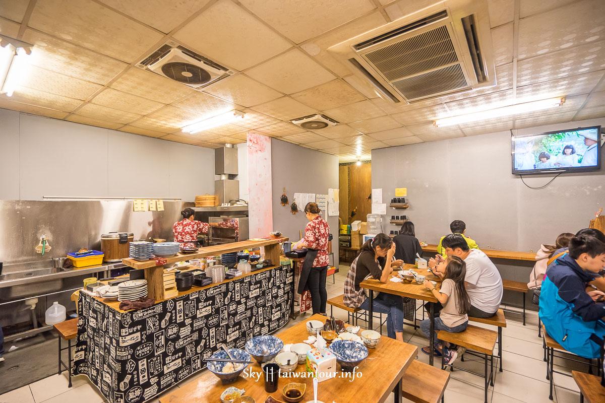 2019花蓮壽豐美食【丸山和食】日本料理.志學車站.東華大學餐廳