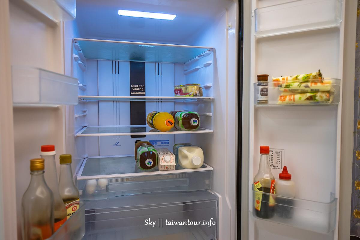 2019花蓮吉安【沐夏親子庭園民宿】親子包棟推薦.烤肉.卡拉ok