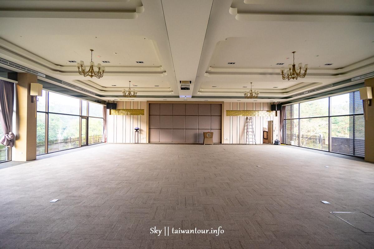 2019日月潭平價【馥麗溫泉大飯店】純泡湯湯屋.價格.晚餐