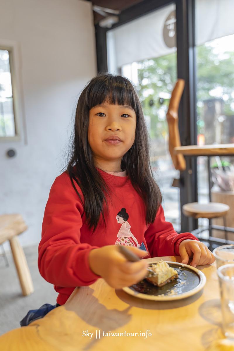 2020花蓮吉安【惦惦咖啡】慶修院咖啡下午茶甜點.菜單.美食餐廳推薦