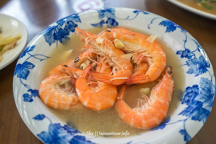 2019瑞芳平價餐廳【瑞濱海鮮小吃】美食推薦什錦麵