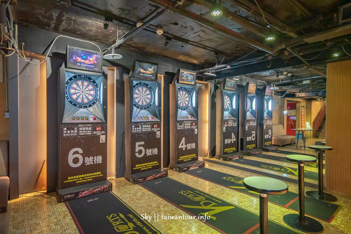 新北三重室內景點【E7play】一票玩到底推薦景點.會員.設施評價