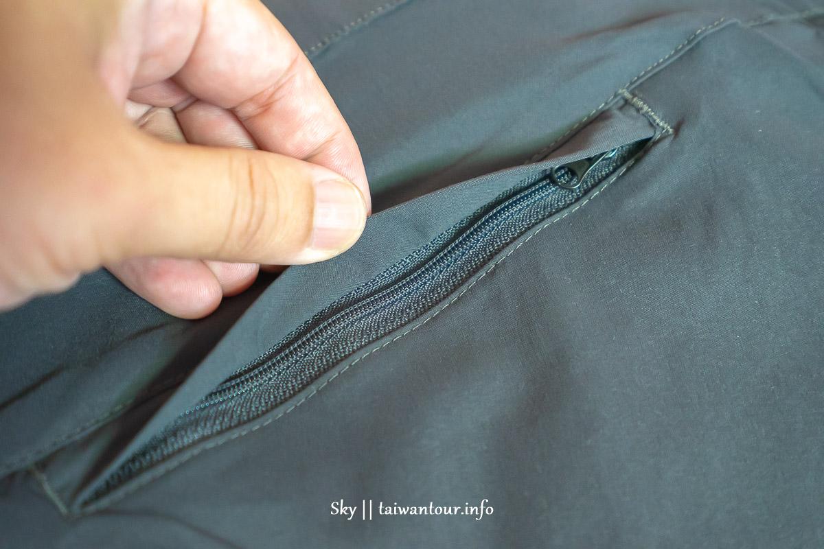 戶外運動必備推薦【縱橫者 Cross Lander】透氣速乾機能衣褲