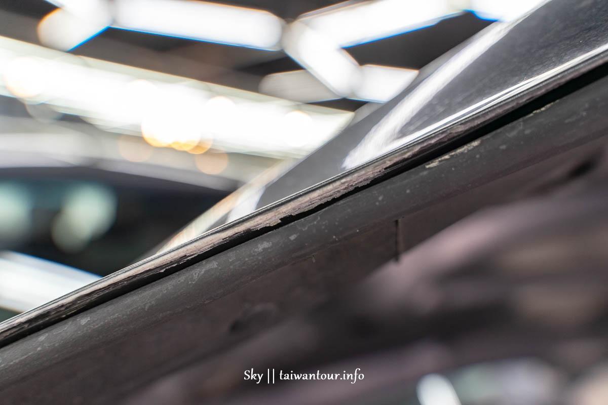 台北士林【MOC墨刻鍍膜】頂級鍍膜永久保固推薦.汽車美容.免費洗車1年