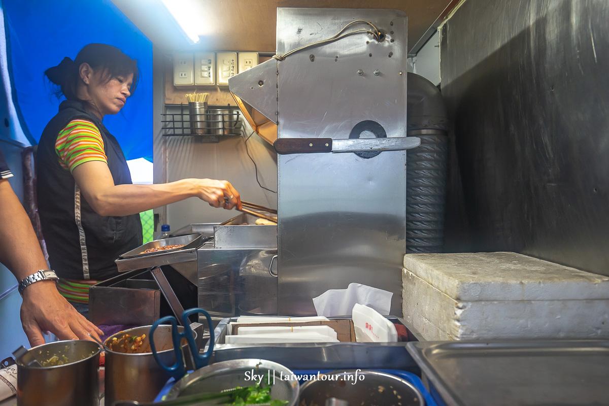 宜蘭壯圍美食 【吳記米腸包香腸】食尚玩家推薦小吃