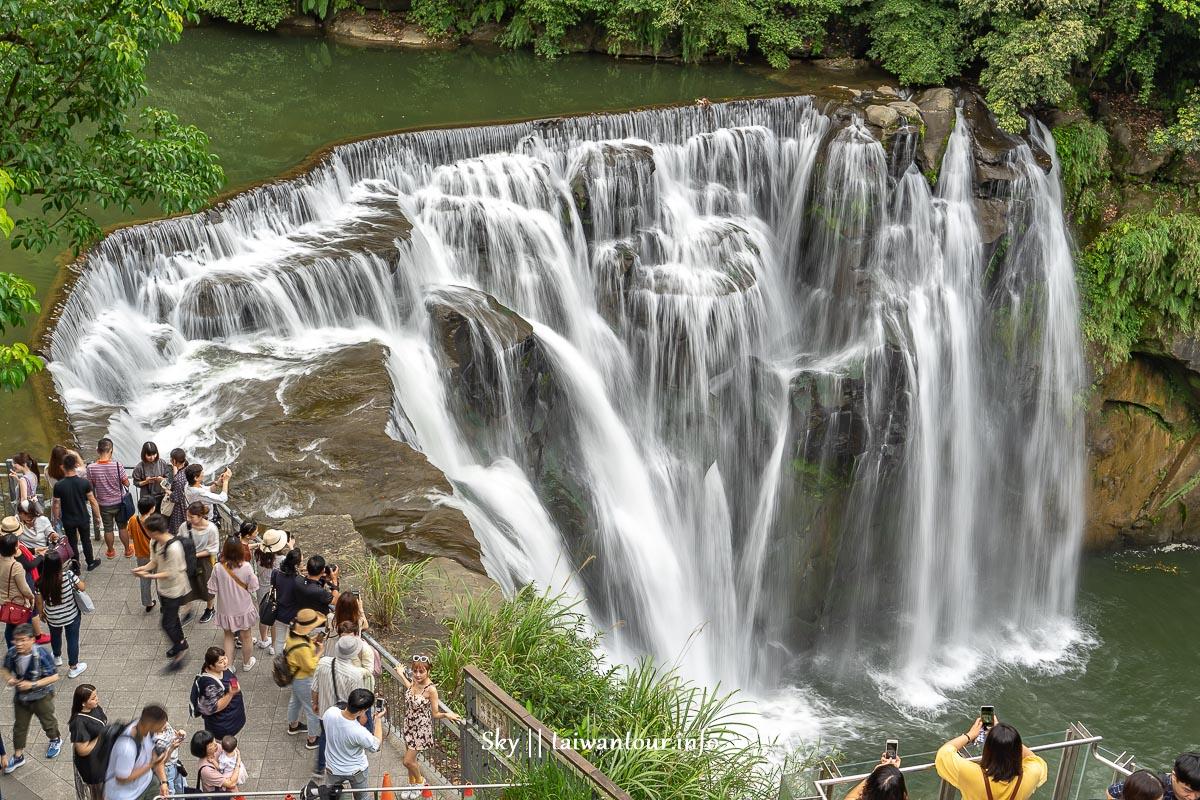 2019新北【哈旅行九份包車一日遊】山城美景.海景秘境+美食推薦