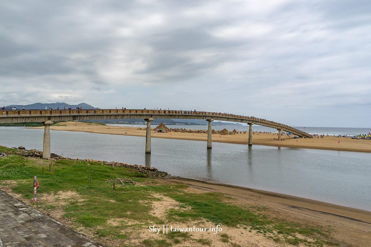2019福隆國際沙雕藝術季福隆大橋