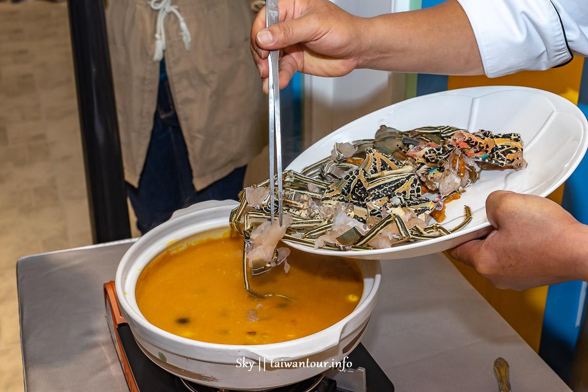 內湖美食【88號樂章婚宴會館】吃的到無菜單料理喔