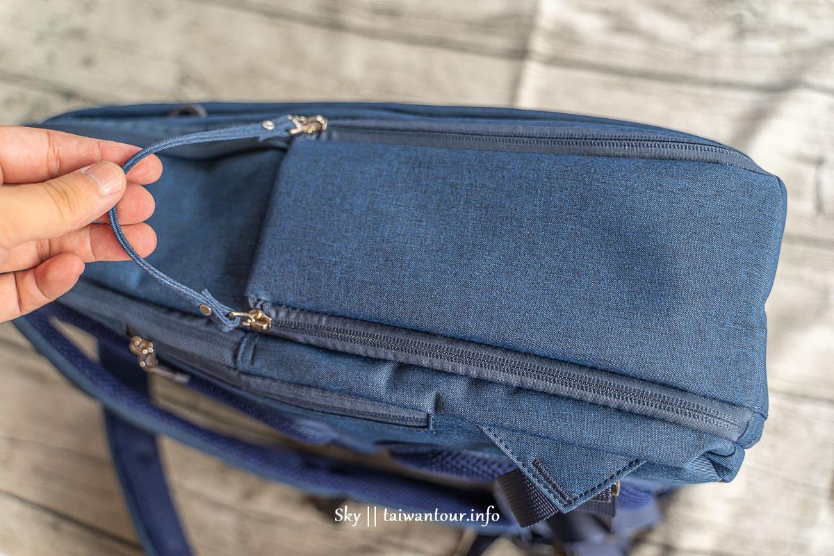 好物推薦 【UTmall專業戶外相機側開背包】雙肩包